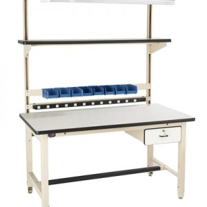 Bench in a Box by Pro-line ergospec