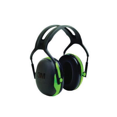 RadioShack AM//FM Stereo Headset Radio One Side Works 120518-26