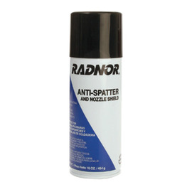 Radnor 16 Ounce Aerosol Can Solvent Based Anti Spatter
