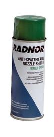 Radnor 14.5 Ounce Premium Water Base Anti Spatter Spray