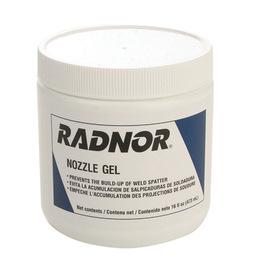 Radnor 16 Ounce Jar Nozzle Gel