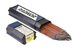 "1/8"" E6010 Radnor 6010 Carbon Steel Electrode 5# Box"