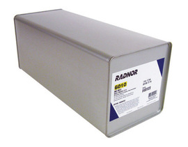 """1/8"""" E6010 Radnor 6010 Carbon Steel Electrode 50# Hermetically Sealed Can"""