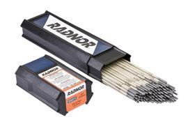 "1/8"" E6011 Radnor 6011 Carbon Steel Electrode 5# Box"