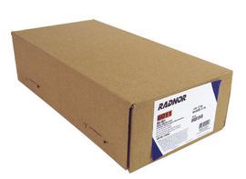 "5/32"" E6011 Radnor 6011 Carbon Steel Electrode 50# Box"