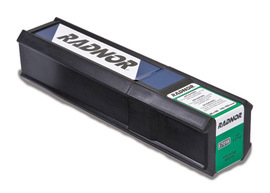 "1/8"" E7018 Radnor 7018 Carbon Steel Electrode 10# Box"