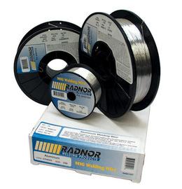 ".035"" ER4043 Radnor 4043 Aluminum MIG Wire 1# 4"" Spool"