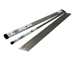 "1/8"" X 36"" ER4043 Radnor 4043 Aluminum TIG Rod 1# Tube"