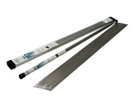 "1/8"" X 36"" ER4043 Radnor 4043 Aluminum TIG Rod 10# Box"