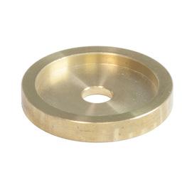 Radnor Replacement Grinding Wheel U-Wheel For W95-1 Tungsten Grinder