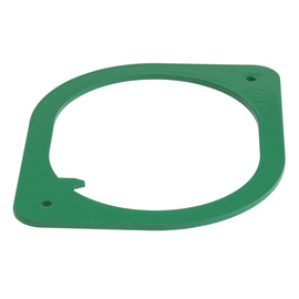 Radnor Replacement Inspection Cover Frame For W-95 Tungsten Grinder