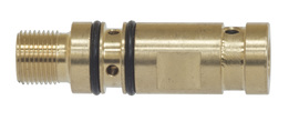 Radnor AC1018A Tweco Style Connector Plug For Pro 130 Series