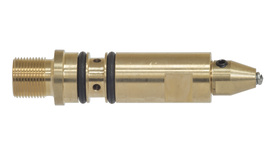 Radnor AC2026A Miller Style Connector Plug For Pro 250 Series