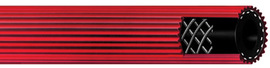 "Radnor 1/4"" Red Grade R Single Welding Hose (750' Per Reel)"