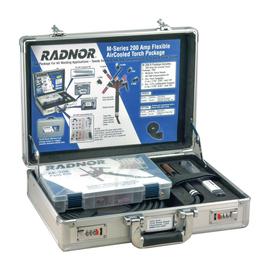 Radnor M-200-R 200 Amp Air- Cooled Modular TIG Torch Kit