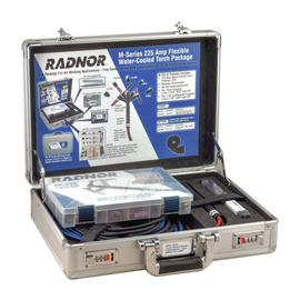 Radnor M-225-R 225 Amp Water-Cooled Modular TIG Torch Kit