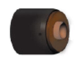 Radnor Model 64006537 Start Cartridge For MasterCutª 40 Plasma Torch