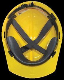 Radnor Standard 1-Touch Hard Cap Suspension