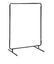 Radnor 6' X 8' Single Panel Welding Screen Frame