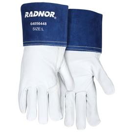 Radnor Extra Large Premium Grade Goatskin TIG Welders' Glove