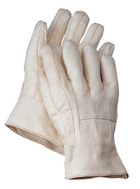 Radnor Medium-Weight Band Top Cuff Nap-In Hot Mill Glove