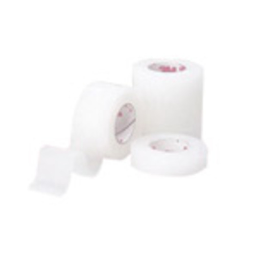 "3M™ 1/2"" X 10 Yard Roll Micropore™ Paper Surgical Tape (24 Roll Per Box)"