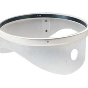 3M™ Plastic Fit Test Replacement Collar (For Use With 3M™ FT-10 And FT-30 Qualitative Fit Test Apparatus)