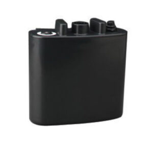 3M™ 1000 Hours NiCd Battery Pack For GVP Series Belt Mounted PAPR System