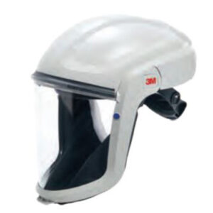 3M™ Versaflo™ M-206 Clear Headgear For Use With 3M™ Versaflo PAPR and Supplied Air Systems