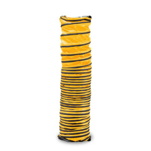 """Allegro® 8"""" X 6' Polyester Vinyl Duct (For Use With Blower)"""
