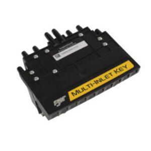 BW Technologies by Honeywell IntelliDox Multi-Inlet Key