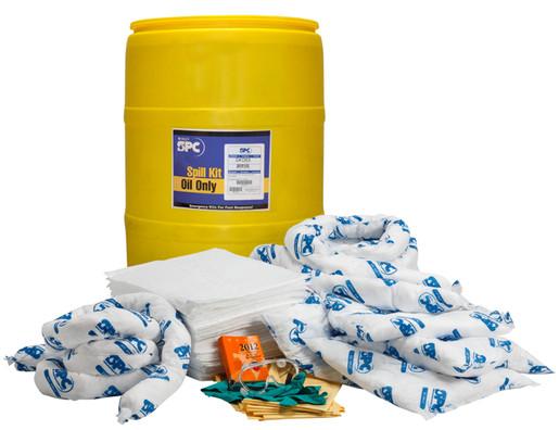 Brady® 55 gal Drum SPC™ Spill Kit