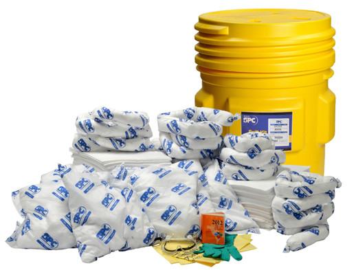 Brady® 65 gal Drum SPC™ Lab Pack Spill Kit