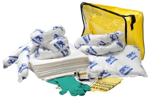 Brady® Allwik® Emergency Response Portable Spill Kit