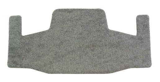 Bullard® Blue Polartec Replacement Brow Pad For Use With Bullard® Suspensions