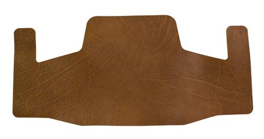 Bullard® Brown Vinyl Replacement Brow Pad For Use With Bullard® Suspensions