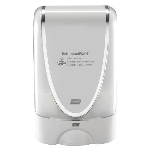Deb Group 1 Liter Dispenser InstantFOAM TouchFREE Hand Sanitizer (8 Per Case)