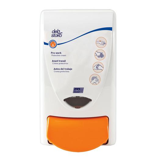 Deb Group 1 Liter Dispenser Deb Stoko Protect 1000 Hand Sanitizer (15 Per Case)