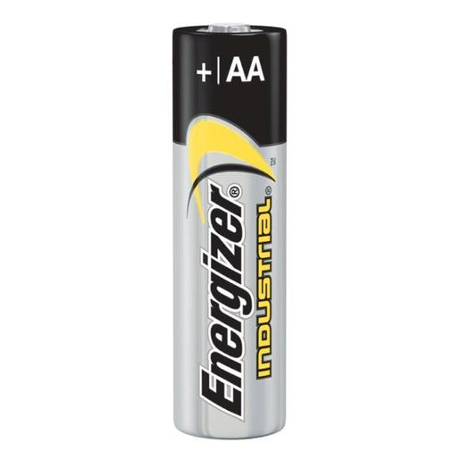 Energizer® Eveready® 1.5 Volt AA Alkaline Battery With Flat Contact Terminal (Bulk)