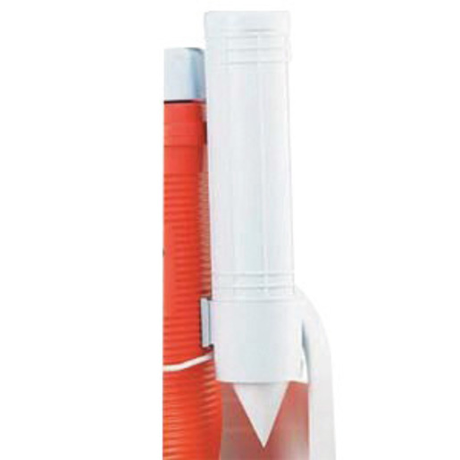 Gatorade® 250 Cup Dispenser (For Use With 4 And 7 Ounce Cups On 5 And 10 Gallon Coolers)