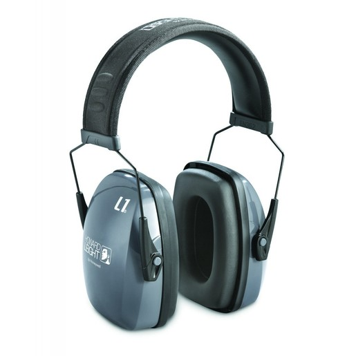Honeywell Leightning® L1 Over-The-Head Earmuffs