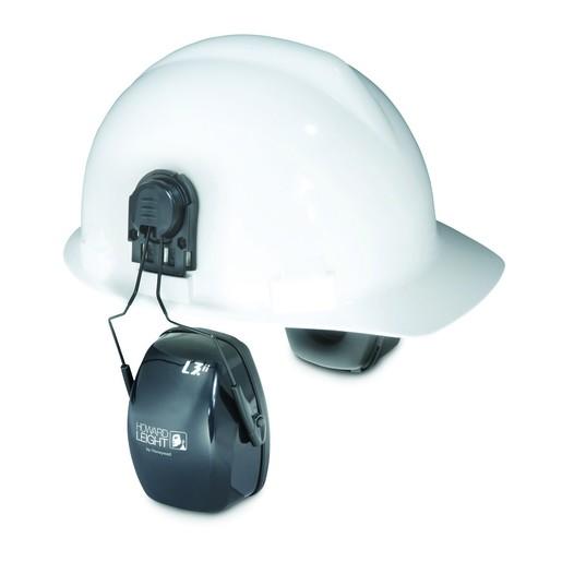 Honeywell Helmet Mount Earmuffs