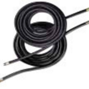 "Honeywell 3/8"" X 25' Neoprene High Performance Hose (Without Couplings) (For Use With Supplied Air System)"