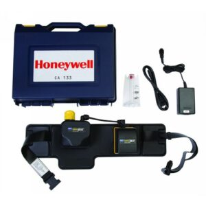 North® By Honeywell PAPR Assembly With Blower, Battery Assembly, Back Pad And PVC Belt For Compact Air® PAPR System