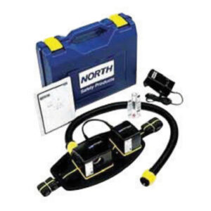 North® By Honeywell Replacement Blower With Power Cable And Housing For Compact Air® CA101 And CA101D PAPR System