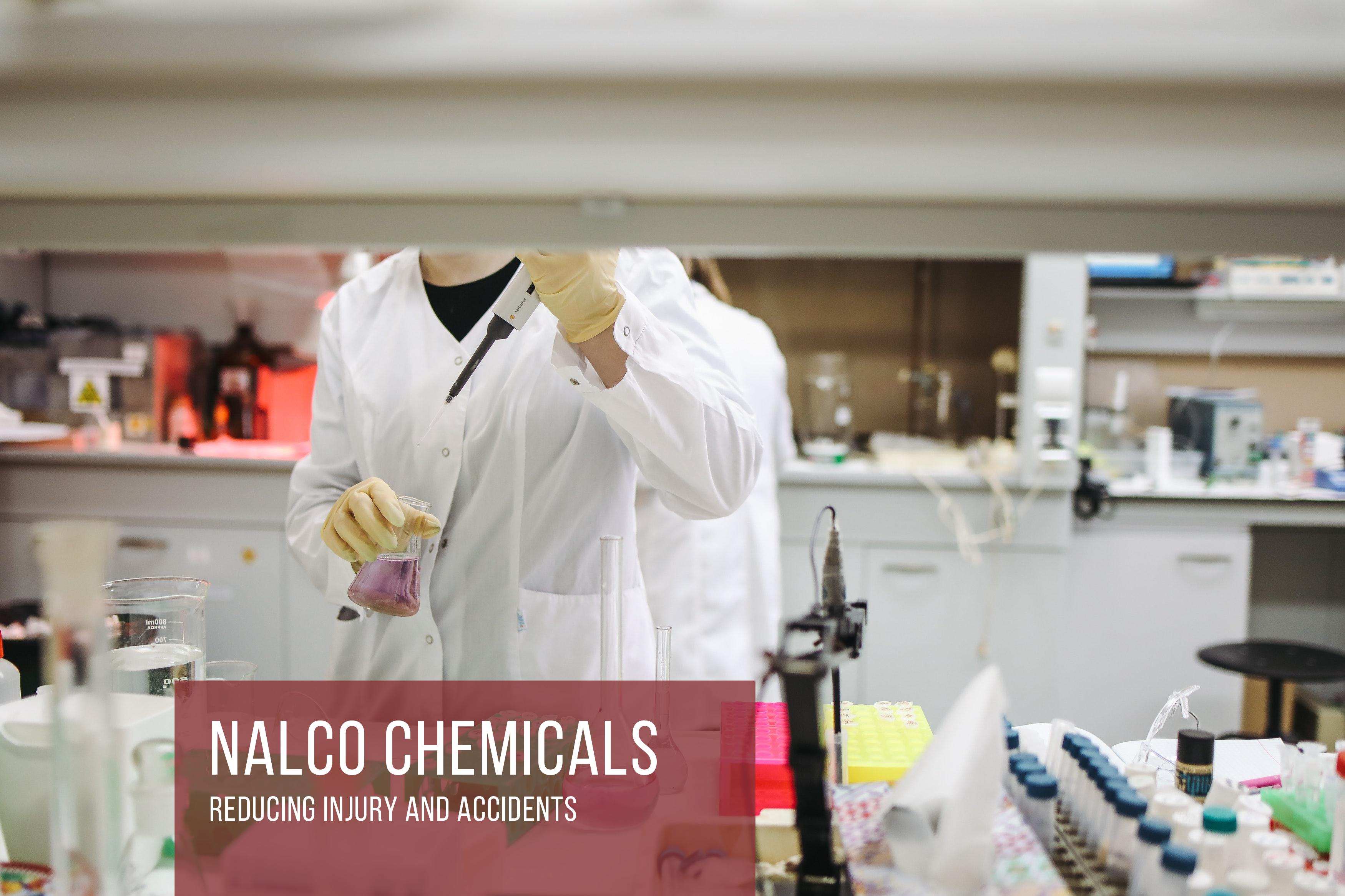 nalco-chemicals